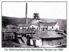 Martinsschacht 1860